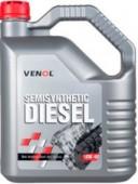 Venol 10W-40 Semisynthetic diesel �������� �����