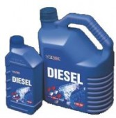 Venol 15W-40  Diesel моторное масло