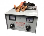 Maxinter Plus-15AT 6-12-24V/1-15A зарядное устройство