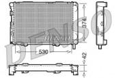 Denso DRM17025 Конденсер