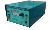 Шаман  80 12V/1-6 пуско-зарядное устройство