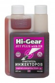 Hi-Gear Jet Plus With ER ���������� ���������� � ������������� ER