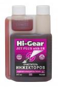 Hi-Gear Jet Plus With ER Очиститель инжекторов с кондиционером ER (HG3238)