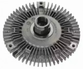 Sachs 2300 101 031 Вiскомуфта