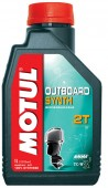 Motul Outboard Synth 2T ������������� ����� ��� 2-� ���������� ������� ����������