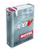 Motul 300V Chrono 10W-40 Синтетическое моторное масло