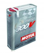 Motul 300V Competition 15W-50 Синтетическое моторное масло