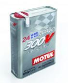 Motul 300V Le Mans 20W-60 Синтетическое моторное масло