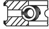 MAHLE 082 73 N0 Комплект кілець на поршень