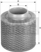 MANN-FILTER C 1368 воздушный фильтр