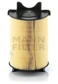 MANN-FILTER C 14 130 воздушный фильтр