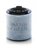 MANN-FILTER C 15 008 воздушный фильтр
