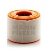 MANN-FILTER C 15 010 воздушный фильтр