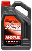 Motul TEKMA MEGA X SAE 15W-40 Синтетическое моторное масло