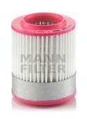 MANN-FILTER C 1652/1 воздушный фильтр