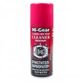 Hi-Gear Carb Cleaner Синтетический очиститель карбюратора (HG3116, HG3121)