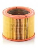 MANN-FILTER C 1760/1 воздушный фильтр