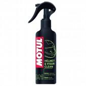 Motul M1 Helmet VisorI CleanL Средство для очистки внешней поверхности шлема и стекла