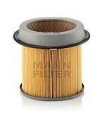 MANN-FILTER C 1891 воздушный фильтр