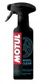 Motul E3 WHEEL CLEAN Средство для очистки колёс