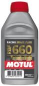 Motul RBF 660 Factory Line Тормозная жидкость