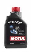 Motul DEXRON II D Трансмиссионное масло