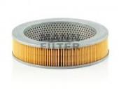 MANN-FILTER C 2339 воздушный фильтр