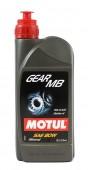Motul GEAR MB SAE 80 Трансмиссионное масло