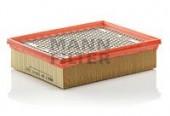 MANN-FILTER C 24 128/2 воздушный фильтр