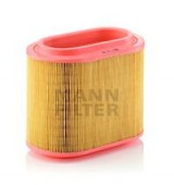 MANN-FILTER C 24 196 воздушный фильтр