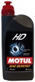 Motul HD SAE 80W-90 Трансмиссионное масло