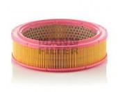 MANN-FILTER C 2443/1 воздушный фильтр