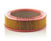 MANN-FILTER C 2445 воздушный фильтр