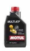 Motul Multi ATF Синтетическое трансмиссионное масло