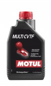 Motul Multi CVTF Трансмиссионное масло