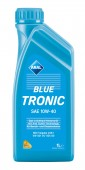 Aral Моторное масло Aral BlueTronic 10W-40