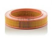 MANN-FILTER C 2552/1 воздушный фильтр