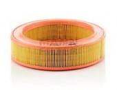 MANN-FILTER C 2555/2 воздушный фильтр