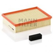 MANN-FILTER C 26 138/1 KIT воздушный фильтр