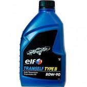 ELF Tranself B GL-5 80W-90 Минеральное трансмиссионное масло