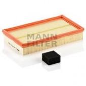 MANN-FILTER C 2774/3 KIT воздушный фильтр