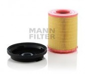 MANN-FILTER C 29 010 KIT воздушный фильтр