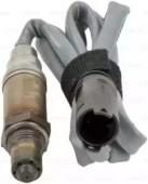 Bosch 0 258 005 335 Датчик кислородный, лямбда-зонд для BMW X5 E53