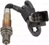 Bosch 0 258 007 254 Датчик кислородный, лямбда-зонд для BMW X5 E53