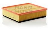 MANN-FILTER C 32 338/1 воздушный фильтр