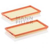 MANN-FILTER C 3361-2 воздушный фильтр