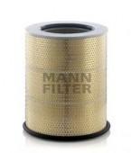 MANN-FILTER C 34 1500/1 воздушный фильтр