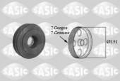 SASIC 2154021 Ременный шкив