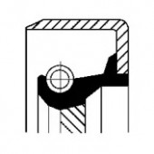 Corteco 12011441B Уплотняющее кольцо