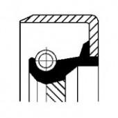 Corteco 12011464B Уплотняющее кольцо